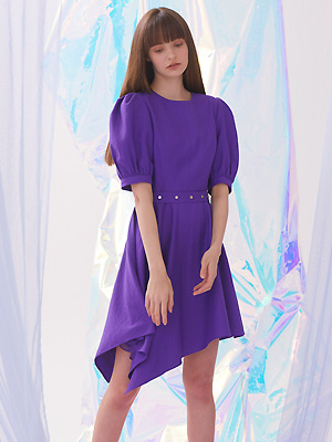 Svet Dress - Purple