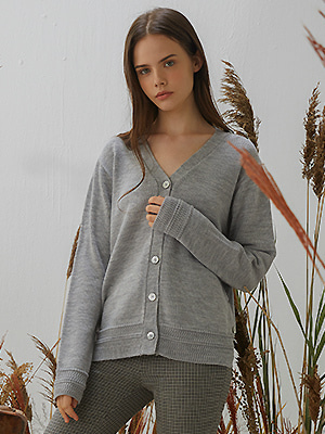 Twidy Cardigan - Gray