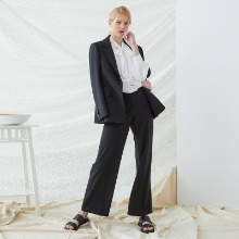 Mocco Suit SET - Black